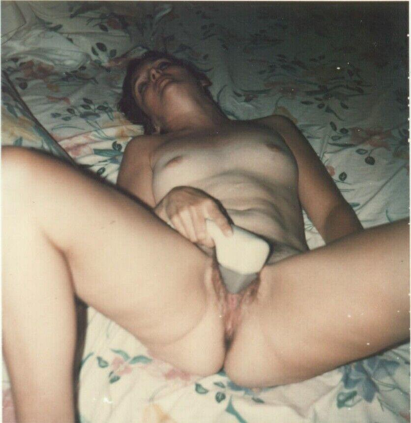 Vintage homemade porn