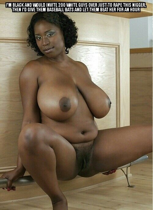 naked nigga with big tits