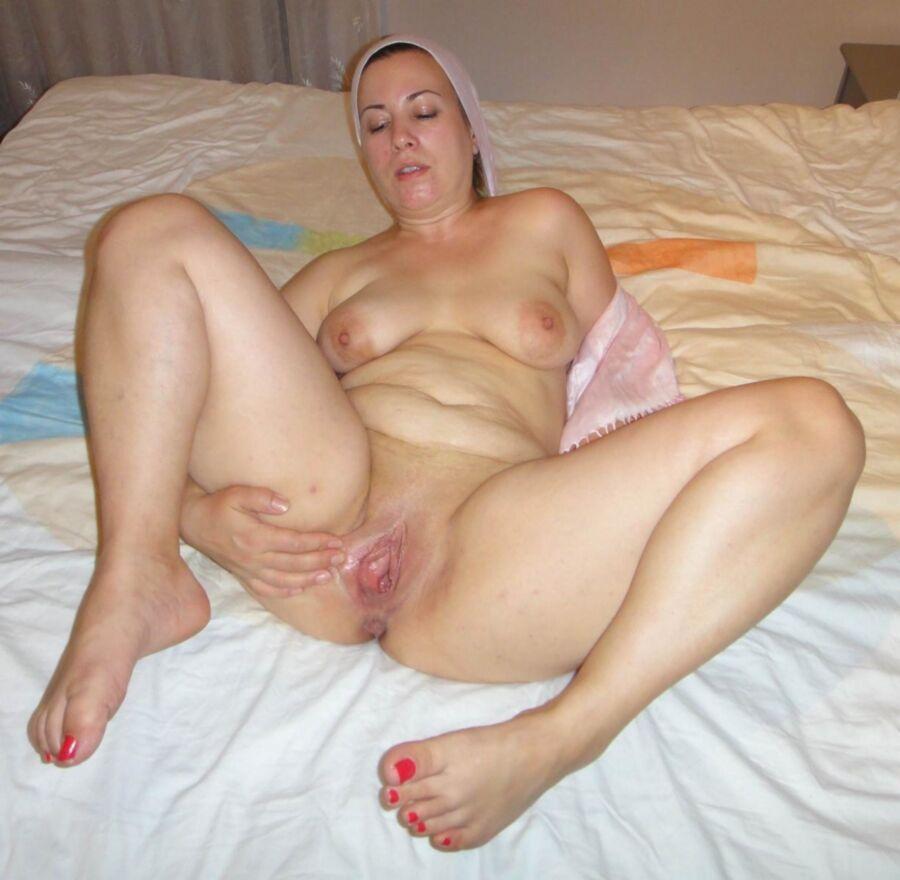 fat arab mom sex