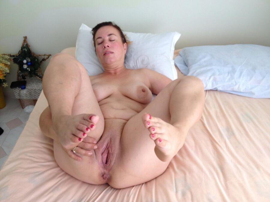 60 plus granny anal