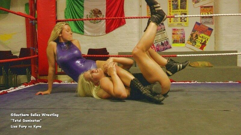 Free porn pics of Lisa Fury Wrestling  4 of 26 pics
