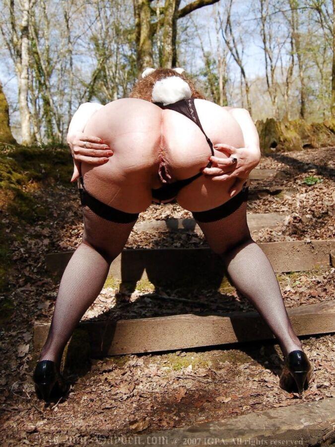 Free porn pics of Iris Von Hayden 2 of 128 pics