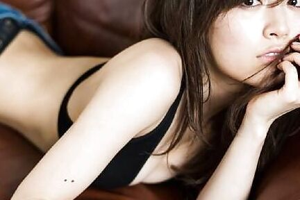 Free porn pics of Japanese Slut Rika Izumi 5 of 136 pics