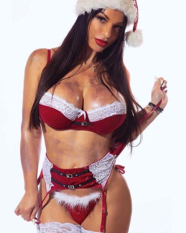 Free porn pics of Nadine Kerastas 3 of 50 pics