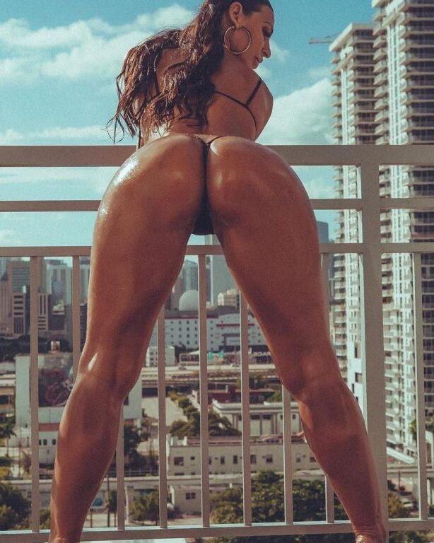 Free porn pics of Nadine Kerastas 10 of 50 pics