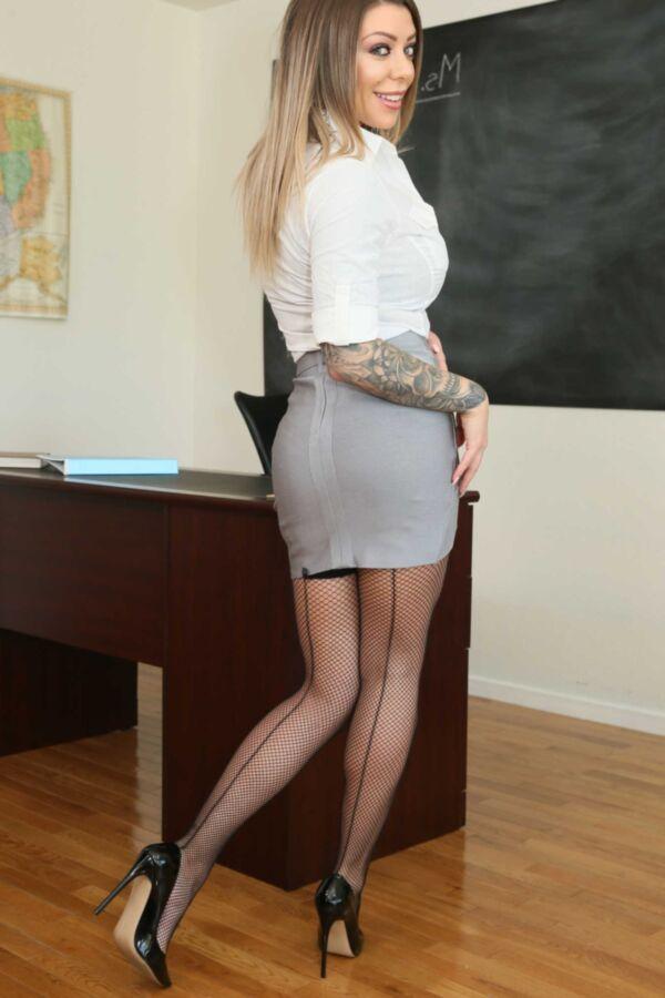 Free porn pics of Karma RX - My First Sex Teacher 7 of 286 pics