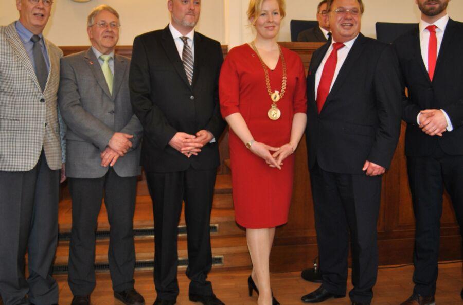 Franziska Giffey-German Secretary of family,seniors,women,yout h 13 of 25 pics
