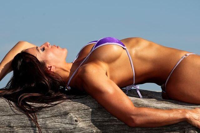Tamar LiCalzi - Perks! Fit And Exotic! 16 of 57 pics