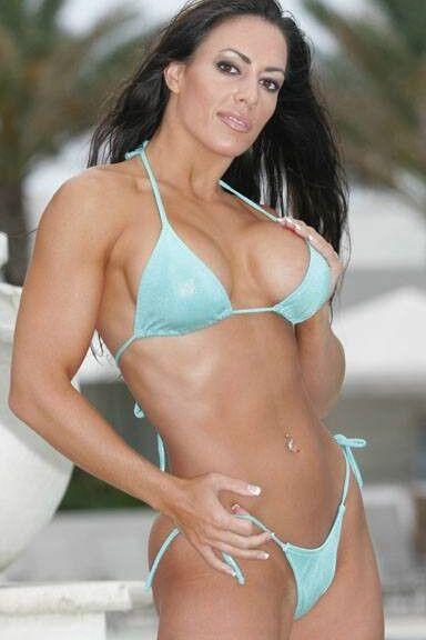 Tamar LiCalzi - Perks! Fit And Exotic! 10 of 57 pics