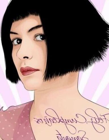 Drawn Celebrities 15 of 96 pics