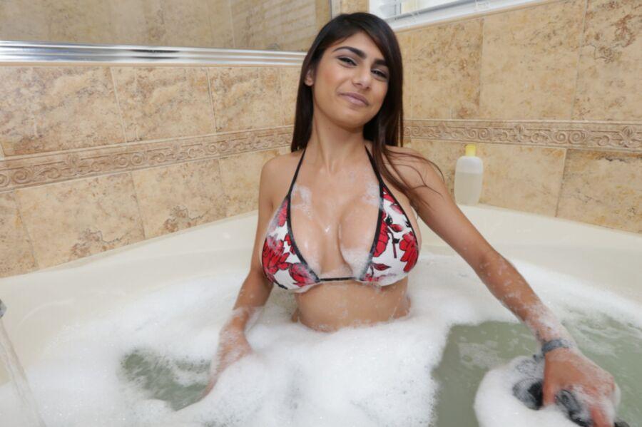 Mia Khalifa - Loves Big Hard Cock 10 of 844 pics